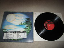 Firefall Luna Sea Promo 1st 1977 Press, STEAM CLEANED, A+ SOUND!
