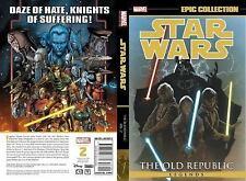 Star Wars Legends Epic Collection: The Old Republic Vol. 2 Miller, John Jackson