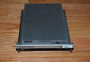 APC SYMIM4 Symmetra PX Main Intelligence Module - Clean / Working