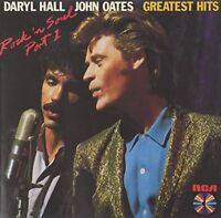 Daryl Hall & John Oates Greatest hits-Rock 'n soul part 1 (1983, #pd84858) [CD]