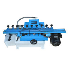 220V 550W Woodworking  Straight Edge Sharpening MachineBlade cutting 35°~90°