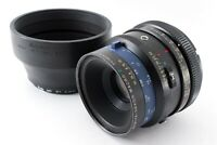 """EXC +3"" Mamiya Sekor macro Z 140mm f4.5 W Lens for RZ67 Pro II IID Japan 7542"