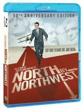 North By Northwest - Alfred Hitchcock [BLU-RAY]