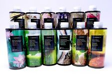 Korres Shower Gel Bath & Body Wash Large 13.53 oz 12 Exotic Scents You Choose