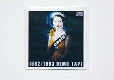 Oasis : Reprodution Demo Tape 1992 / 1993