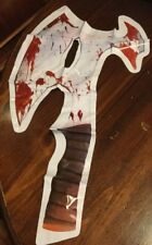 Loot Firefly Inflatable Reaver Axe, River Tam Used It Well!