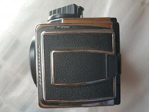 Hasselblad 503cw + Hasselblad PM45
