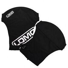 Lomo Glacier Nylon Pogies - Kayak & Canoe Paddle Gloves / Mitts (1 Pair)
