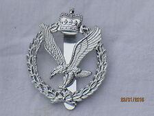 ARMY AIR Cuerpo, AAC ,AVIACIÓN ejército, INSIGNIA DE BOINA, Maker: FIRMIN & SONS
