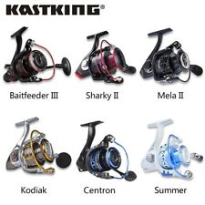 KastKing Spinning Reels All Models Freshwater & Saltwater Surf Carp Fishing Reel
