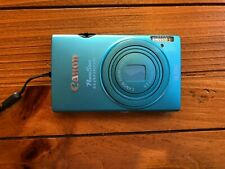 Canon PowerShot Digital ELPH 110 HS Digital Camera BLUE