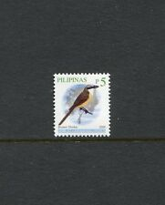 Philippines 3205,  MNH, 2009, Philippine Birds-Brown Shrike