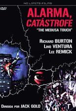 ALARMA CATRASTROFE - THE MEDUSA TOUCH