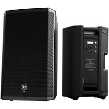 "Electro-Voice EV ZLX15P 2-Way Powered Loudspeaker 1000W 15"" Loud Speaker"