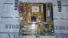 Carte mere ASUS K8V-MX/S REV 1.06 sans plaque socket 754