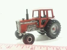 1/64 custom agco massey Ferguson 1105 tractor single rear farm toy free shipping