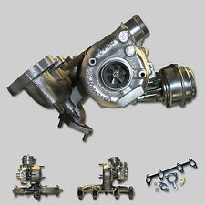 Turbocompresseur 1,9tdi vw BORA/GOLF IV ALH rebobiné AJM AUY 038253019a Kit de montage