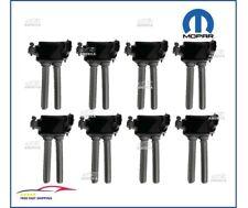 SET OF 8 OEM Mopar Dodge Jeep Chrysler 5.7L 6.4L HEMI Ignition Coils 68238603AA