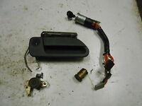 Schloßsatz Schlüssel Schließzylinder Citroen Xantia Kombi Bj.1994-1998
