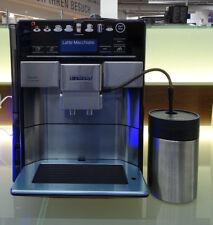Siemens Kaffeevollautomat TE 657 F 03 DE EQ 6 Plus Extra