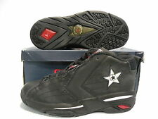 CONVERSE DR. J 2000 MID VINTAGE SNEAKERS MEN SHOES BLACK 26628 SIZE 6.5 8 NEW
