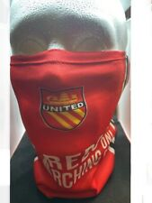 NEW UNITED  FACE COVERINGS/ SNOODS