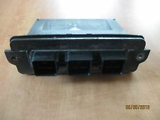 06 ford Escape, Tribute *ECU* Engine Controle Module ECU 6m6a-12a650-bb