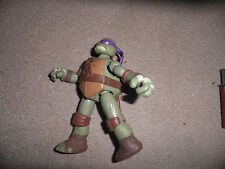 Nickelodeon TEENAGE MUTANT NINJA TURTLES POWER SOUND FX DONATELLO COMPLETO