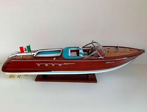 Riva Aquarama 66cm modell WB