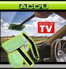 Car Van Interior Windscreen Home Window Clean & Shine Demister Mist Cleaner Kit