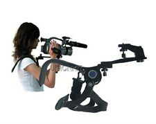 new Hand Free Shoulder Support pad tripod for Camcorder DV DC video Cameras