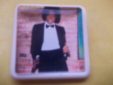 3  MICHAEL JACKSON  ALBUM BADGES / PINS FREE POST IN THE UK
