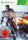 Battlefield 4 (Microsoft Xbox 360, 2013, DVD-Box)