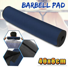 Olympic Barbell Squat Pad Power Weight Lifting Neck & Shoulder Protector 15.75''