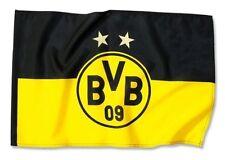 Fußball-Fan-Fahnen/-Wimpel von Borussia Dortmund