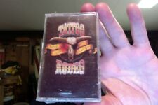 Tattoo Rodeo- Rode Hard, Put Away Wet- new/sealed cassette tape