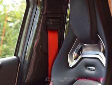 Mercedes Benz - A CLA GLA Carbon Fibre B Pillars - A45 CLA45 GLA45 A250 AMG