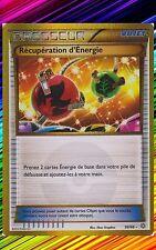 Récupération d'Energie-XY7:Origines Antiques-99/98-Carte Pokemon Neuve Française