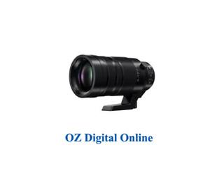 New Panasonic DG V-Elmar 100-400mm F4.0-6.3 ASPH OIS Lens 1 Year Au Warranty