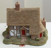 Lilliput Lane Leagrave Cottage L0729 complete with Deeds