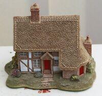 Lilliput Lane Leagrave Cottage L0729 complete with Deeds