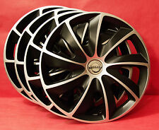 "15"" Nissan Almera,Micra,Note....Wheel Trims / Covers, Hub Caps,Quantity 4"
