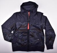 G-STAR RAW, Tomer Hooded Camouflage Overshirt,Gr.XL Neu !!!
