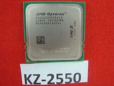 AMD Opteron 2220 osa2220gaa6cx 2,8Ghz Dual Core #kz-2550