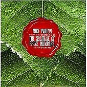 Mike Patton - Solitude of Prime Numbers (Original Soundtrack, 2011)