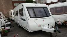 Mobile & Touring Caravans Elddis 4 Sleeping Capacity with 1