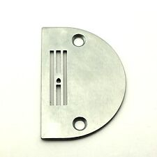Needle Throat Plate #147150W For Industrial Single Needle Sewing Machine