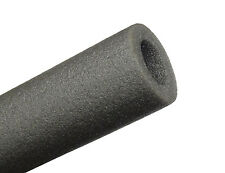 22mm x 9mm Poly Foam Pipe Insulation Sold By The Metre