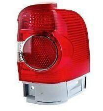 Volkswagen Sharan Rear Light Unit Driver's Side Rear Lamp Unit 2000-2010
