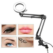 Led Night Light Eye-Caring Table Lamp Desk Lamp with Usb Reading /Tattoo/Nail